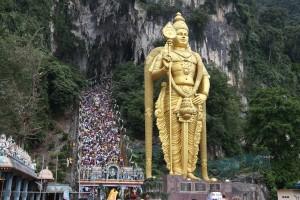 Thaipusam, Batu Caves, Kuala Lumpur