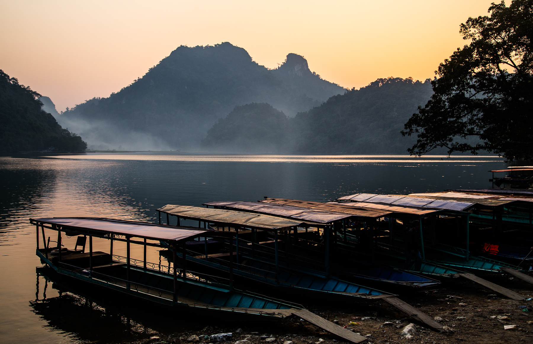 Motorbiking In Northern Vietnam Destination Adventure